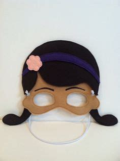 Rafa 3th Birthday Tema Pony Jake Neverlan Pirrates this listing is for 1 jake mask and 1 sidekick mask of
