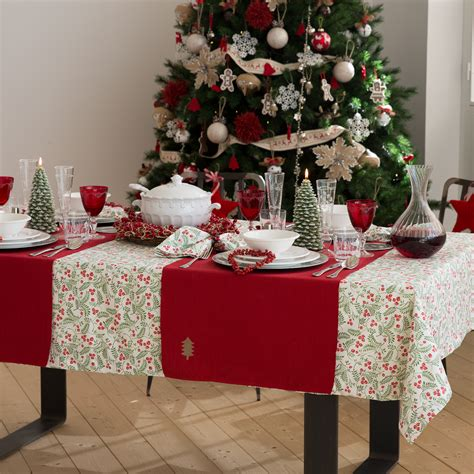 tavole natalizie tavola di natale 30 idee per apparecchiare impulse