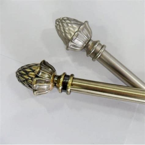 metal door curtain rods china shower metal window curtain rods china curtain rod