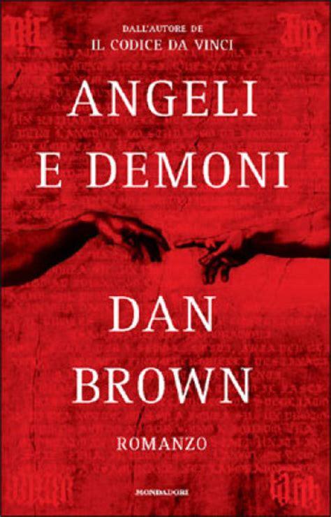 illuminati angeli e demoni angeli e demoni dan brown libro mondadori store