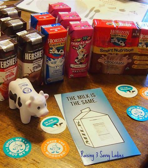 Shelf Safe Milk by Win 1 Of 3 Prize Packs Of Milk