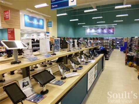 Tescos New Ff Range Just Gets Better by Exclusive Pictures A Look Inside The New Tesco