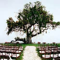 Beautiful Outside Modern Wedding Invitation Beautiful Outdoor Wedding