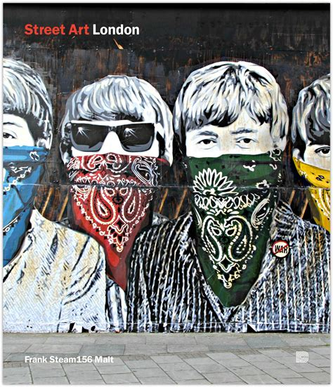 libro literary london a street urban media street art london libro