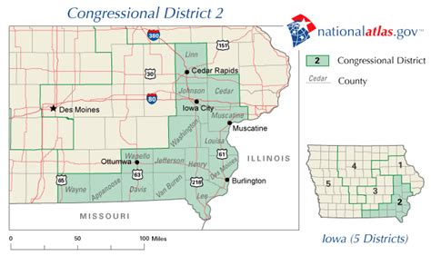united states house of representatives district map file united states house of representatives iowa district