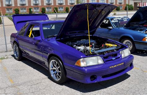 who paints their stang purple ford mustang forums corral net mustang forum