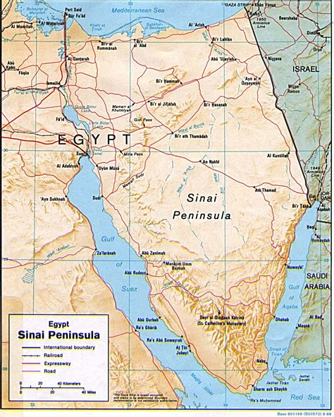 middle east map cairo maps perry casta 241 eda map collection ut library