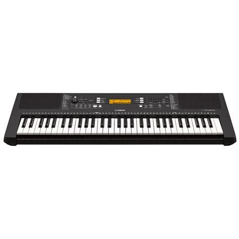 Keyboard Yamaha Type Psr yamaha psr e363 171 keyboard