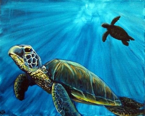 paint with a twist boca raton 91 best images about sea turtles on sea