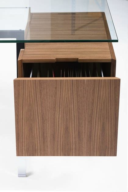 glass writing desk with drawers glass writing desk with drawers homework 2 glass top by bensen