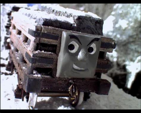 thomas friends season  episode  snow