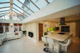 extension kitchen ideas kitchen extensions crystal living