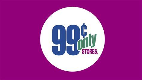 99 cent store impression