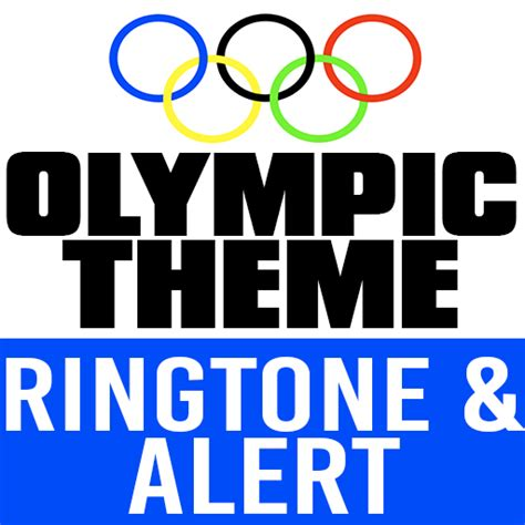 tv themes ringtone amazon com olympic theme song ringtone appstore for android