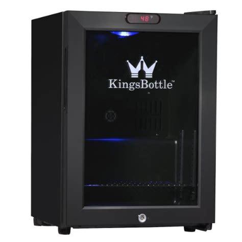 Investment Kingsbottle 21 Can Mini Bar Fridge With Glass Cheap Glass Door Bar Fridge