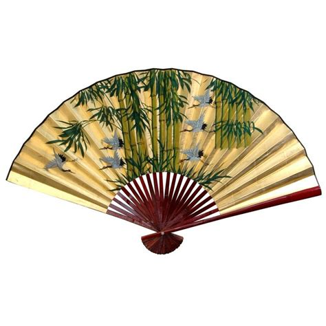 oriental fans wall decor 15 best images about oriental wall fans on pinterest