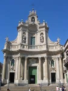 Baroque Architecture World Architecture Images Sicilian Baroque