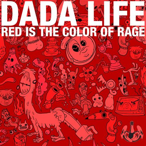is the color of dada