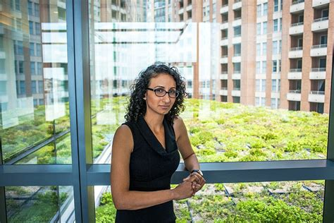 Jhu Aap Dual Ms Mba by Johns Business Student Gets Rooftop Gardens