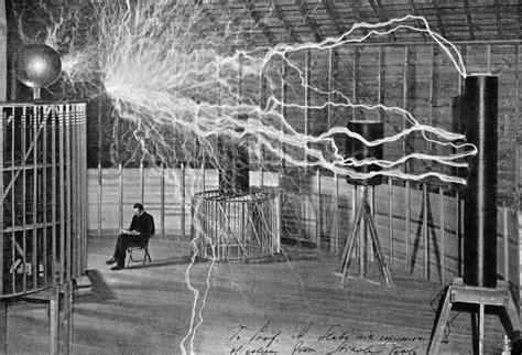 Thomas Edison Electric Chair by Nikola Tesla Suyo Es El Futuro Hoy Por Madrid