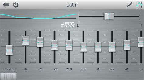 10 band equalizer for android introducing rocket player jrt studio