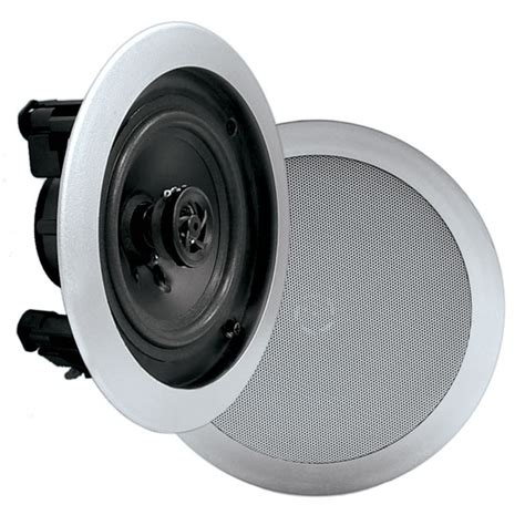 Office Ceiling Speakers by Pylehome Pdic51rdsl Home And Office Speakers Sound