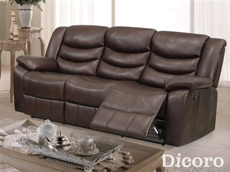 sofa electrico reclinable precio sofa reclinable sof 225 s reclinables el 233 ctricos thesofa
