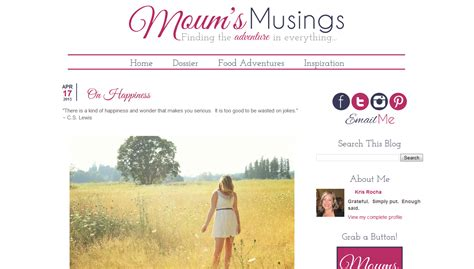layout for blog custom blog designs portfolio modern style