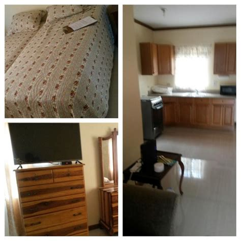 1 bedroom flat in bath 1 bed 1 bath apartment for rent in st andrew kingston