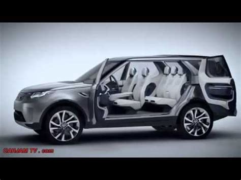 2015 land rover discovery lr4 interior 7 seater in detail
