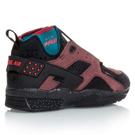 air mens basketball shoes nike air mowabb mens basketball shoes brown
