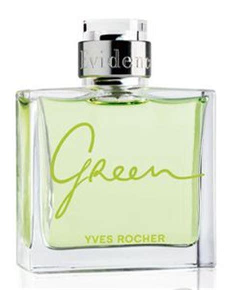 Parfum Yves Laroche parfum comme une evidence homme green yves rocher beaut 233 test