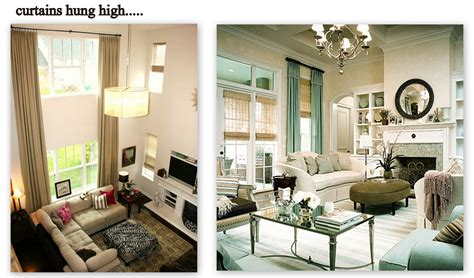 High Window Curtains Curtains For High Ceilings Fair Best 20 Window Curtains Ideas On Pinterest Curtains