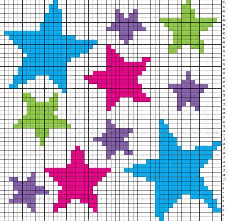 chart pattern pinterest stelle ad intarsio per tunisino grafici pinterest