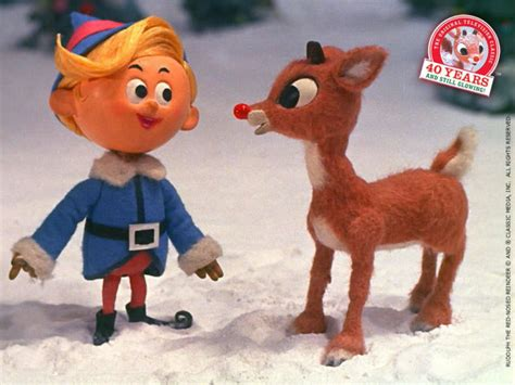 hermie rudolph the red nosed reindeer a portable theatre 187 playnotes every story