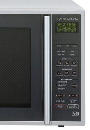 Microwave Oven Advance how to choose the best microwave oven for your kitchen