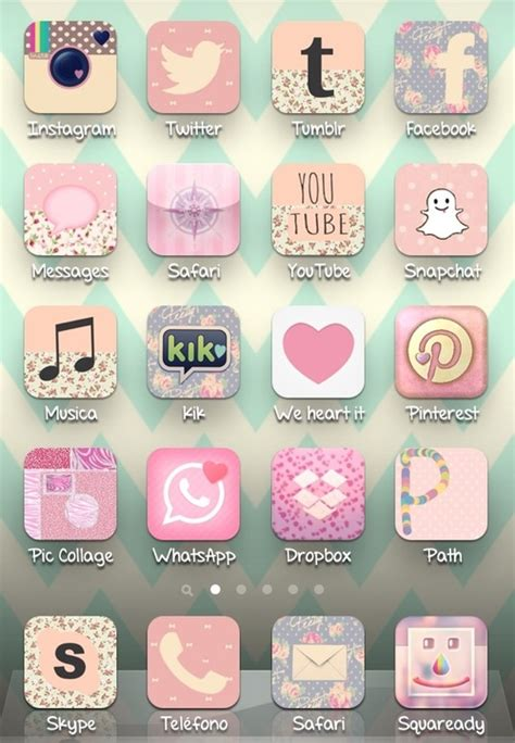 themes cute iphone 5 app apple apps cases image 764093 on favim com