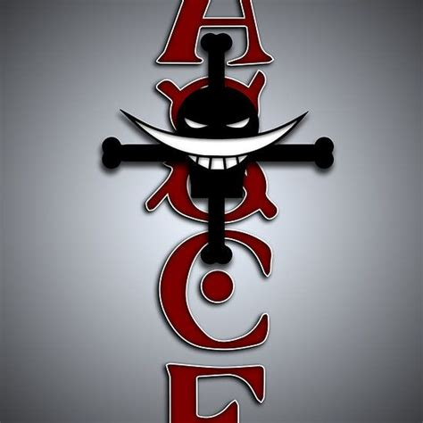 one piece ace tattoo pin by jpmdesign on trending cool design for t shirt