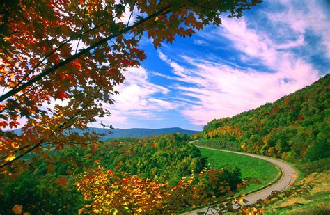 west virginia landscape photography of west virginia s