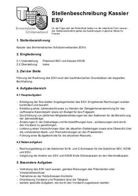 Bewerbungsschreiben Geringfügige Beschäftigung Muster Vorlage Stellenbeschreibung Spektramedia