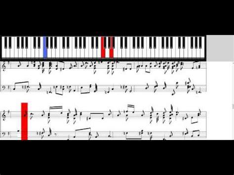 tutorial keyboard kesempurnaan cinta ada apa dengan cinta melly g tutorial grand piano midi