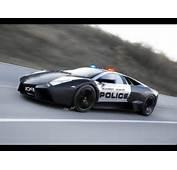 Autowpru Lamborghini Reventon DksS Police Car By DKDS On DeviantArt