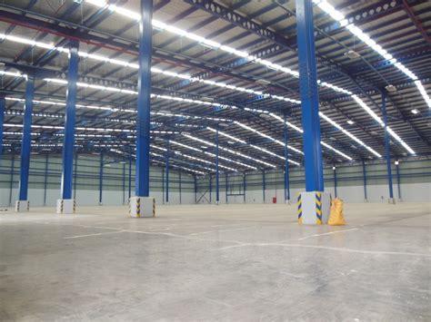 yusen logistics expands  indonesia   warehouse