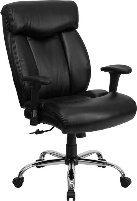 Big And Executive Leather Office Chairs by Big And Office Chairs Hercules Series Leather