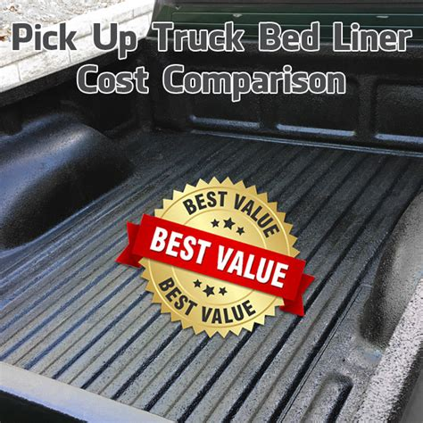 bed liner cost how much does a spray in bed liner cost line x vs rhino