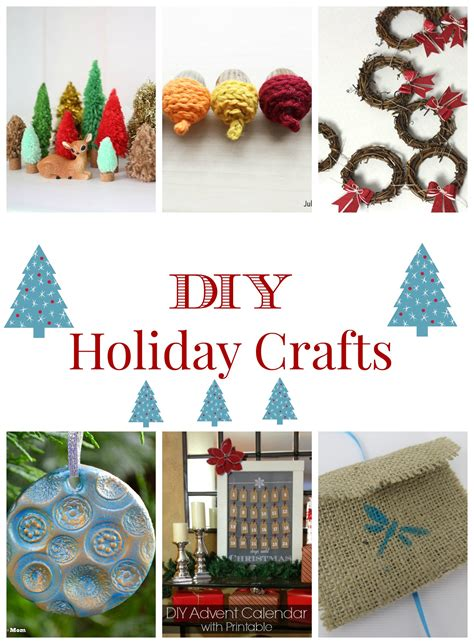 crafts that you can make at home