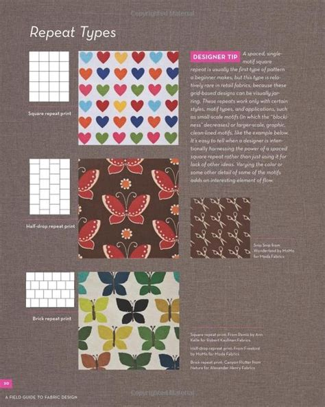 fabric pattern repeat definition types of pattern repeats photoshop pinterest