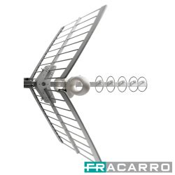 antena fracarro sigma 6hd 213201