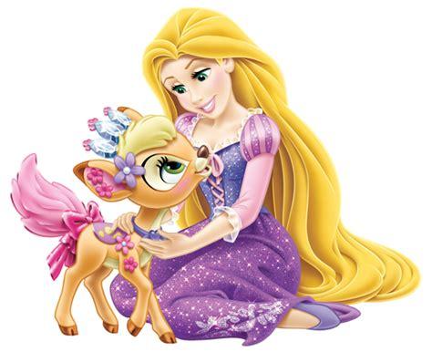 How To Use Home Design Gold Disney Princess Rapunzel With Little Deer Transparent Png