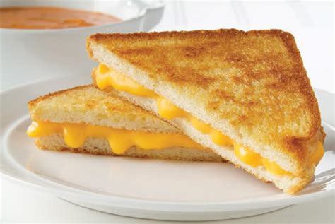 grilled cheese day wee watch